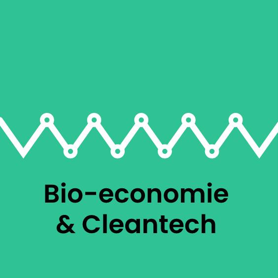 Bio-economie & Cleantech