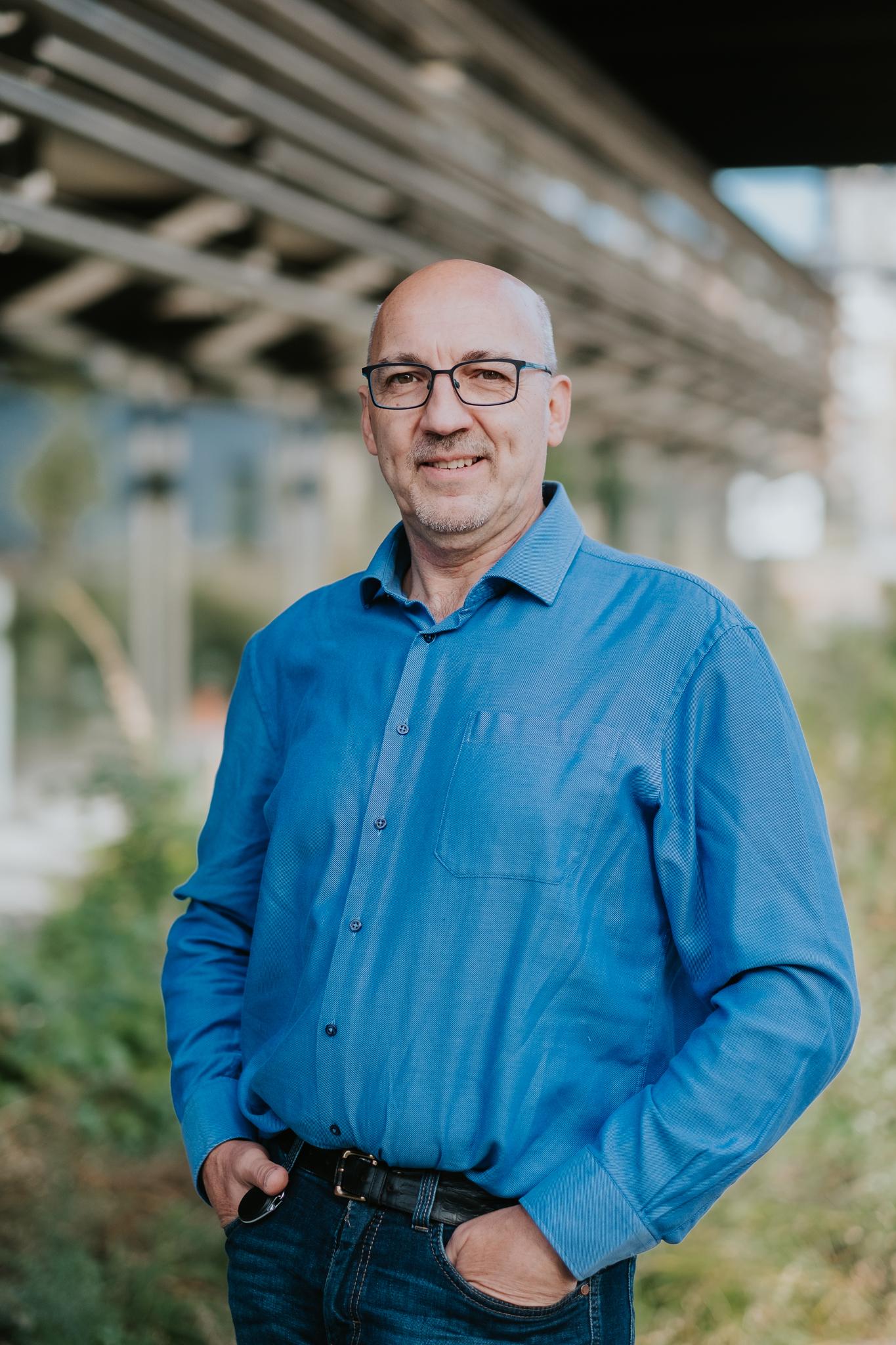 Danny Vanrijkel